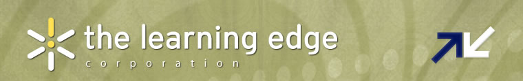 The Learning Edge Corporation