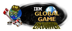 IBM Global Game Encounter